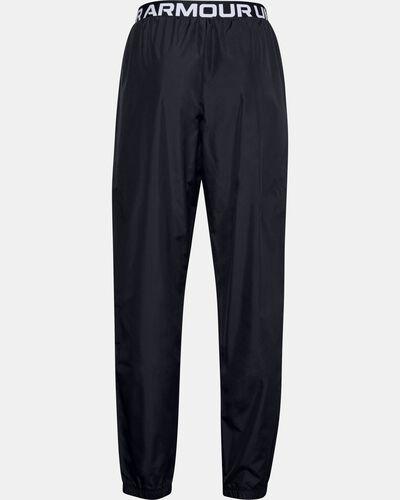 Girls' UA Play Up Woven Pants