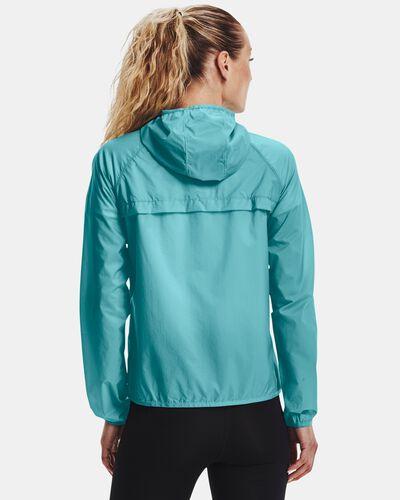 Women's UA Qualifier Storm Packable Jacket