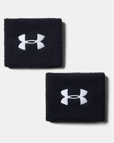 "Men's UA 3"" Performance Wristband - 2-Pack"