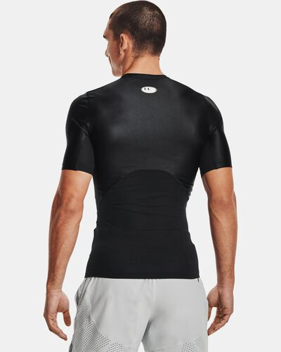 Men's UA Iso-Chill Compression Short Sleeve
