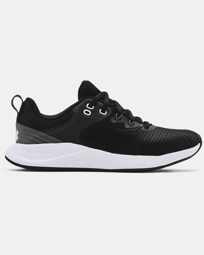 Women's UA Charged Breathe TR 3 Training Shoes