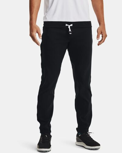 Men's Curry Joggers