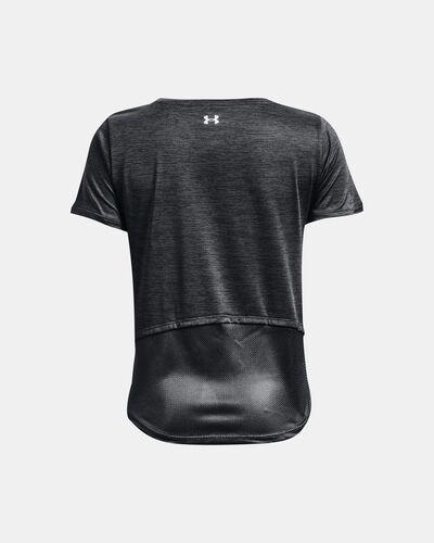 Women's UA Tech™ Vent Short Sleeve