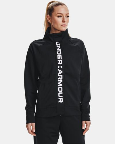 Women's UA RECOVER™ Tricot Jacket