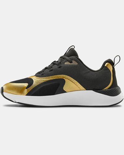 Women's UA Charged RC MARS Metallic Sportstyle Shoes