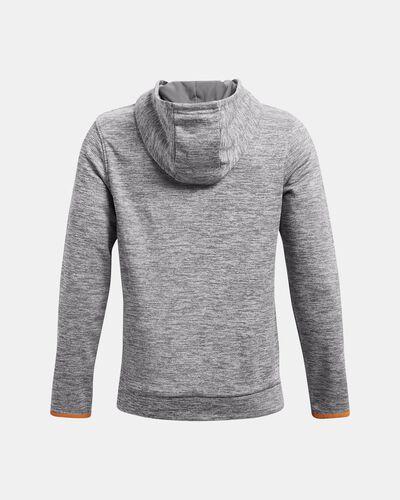Boys' Armour Fleece® Big Logo Hoodie