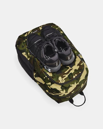 UA Hustle Sport Backpack