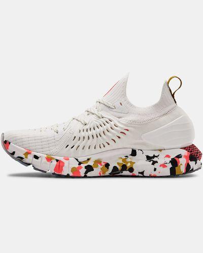 Men's UA HOVR™ Phantom RN Upstream Camo Running Shoes