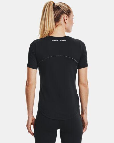 Women's UA HydraFuse Short Sleeve