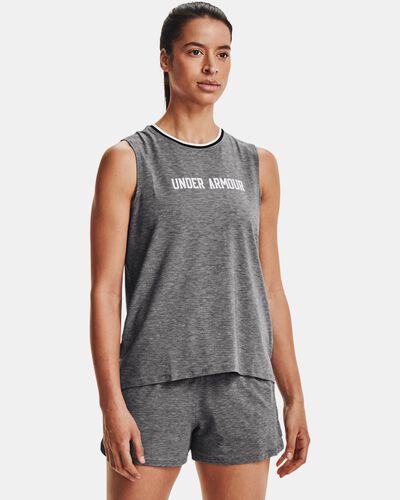 Women's UA RECOVER™ Sleepwear Tank