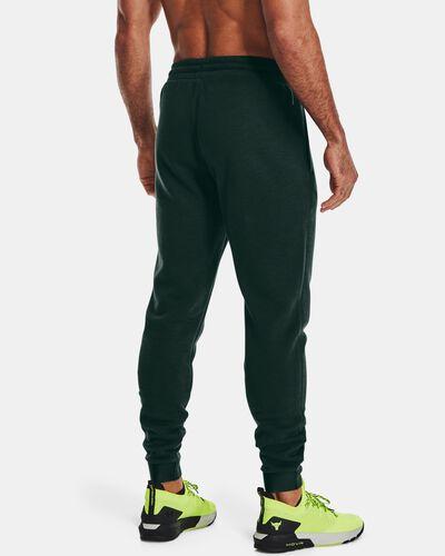 Men's Project Rock Charged Cotton® Fleece Pants