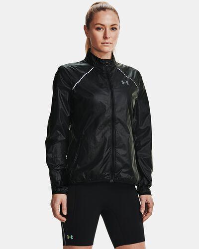Women's UA Impasse Run 2.0 Jacket