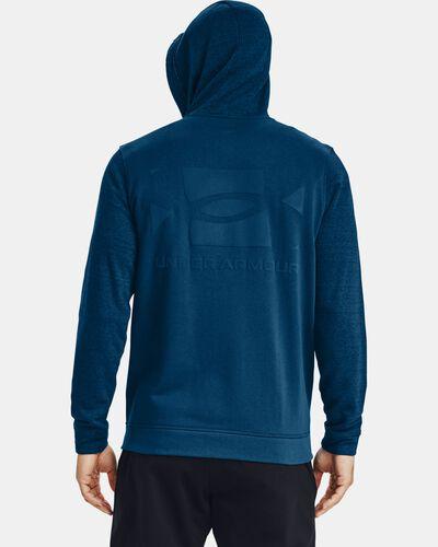 Men's UA Sportstyle Terry SI Full Zip