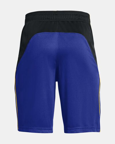 Boys' Curry SC Hoops Shorts