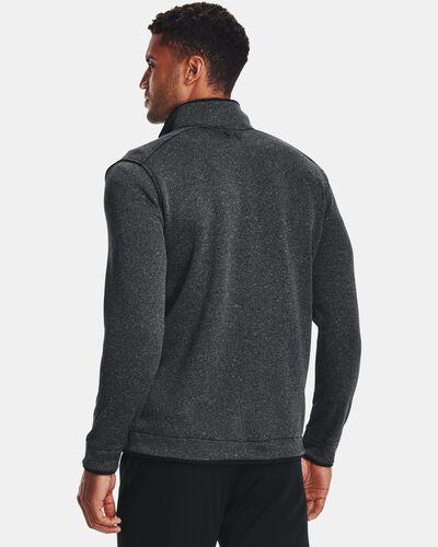 Men's UA Storm SweaterFleece ½ Zip