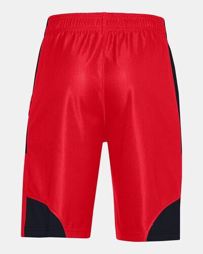 Boys' UA Perimeter Shorts