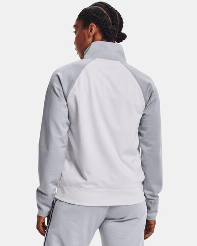 Women's UA RUSH™ Tricot Jacket