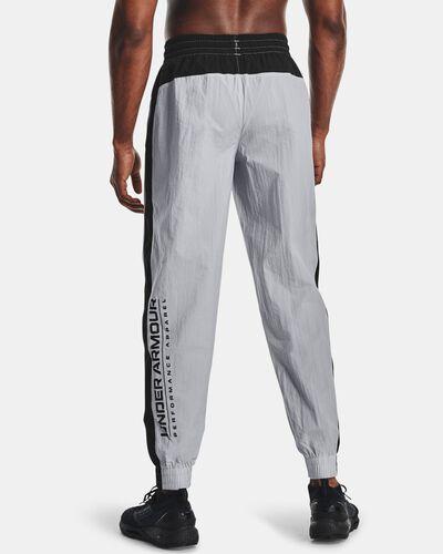 Men's UA Woven Track Pants