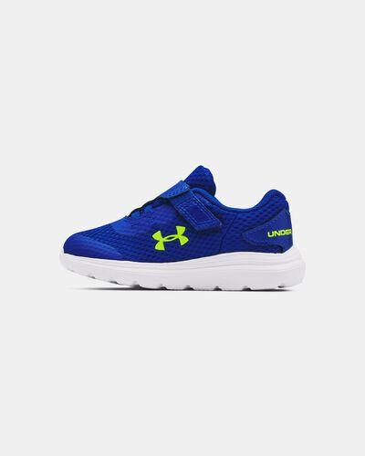Infant UA Surge 2 AC Running Shoes