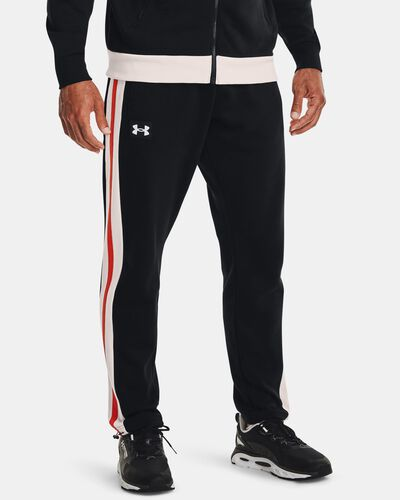 Men's UA Rival Fleece Alma Mater Pants