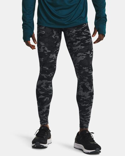 Men's UA Fly Fast Printed Tights