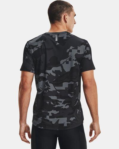Men's UA Speed Stride Printed Short Sleeve
