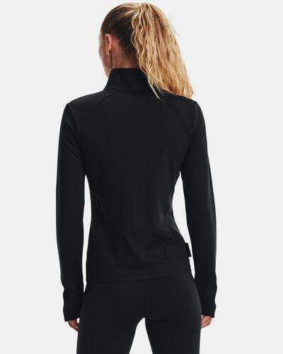 Women's UA HydraFuse ½ Zip