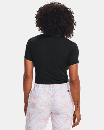 Women's UA Zinger Short Sleeve Polo