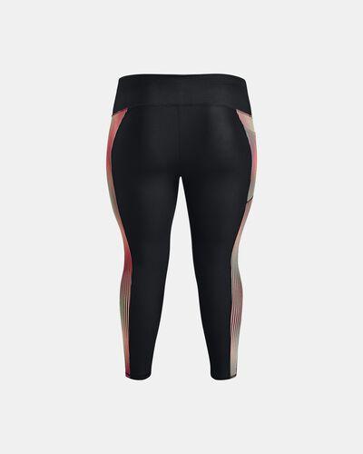 Women's HeatGear® Armour Panel Ankle Leggings