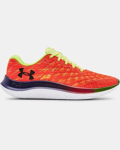 Men's UA Flow Velociti Wind NRG Running Shoes