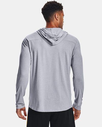 Men's Project Rock Long Sleeve T-Shirt Hoodie