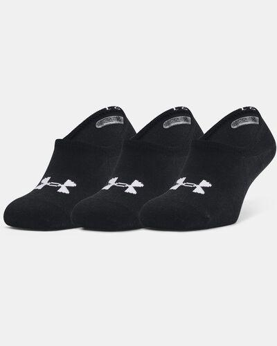 Unisex UA Core Ultra Lo 3-Pack Socks