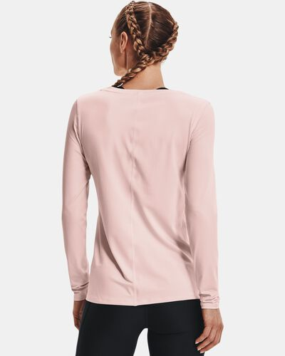 Women's HeatGear® Armour Long Sleeve