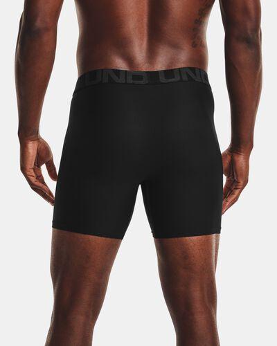 """Men's UA Tech™ 6"""" Boxerjock® – 3-Pack"""