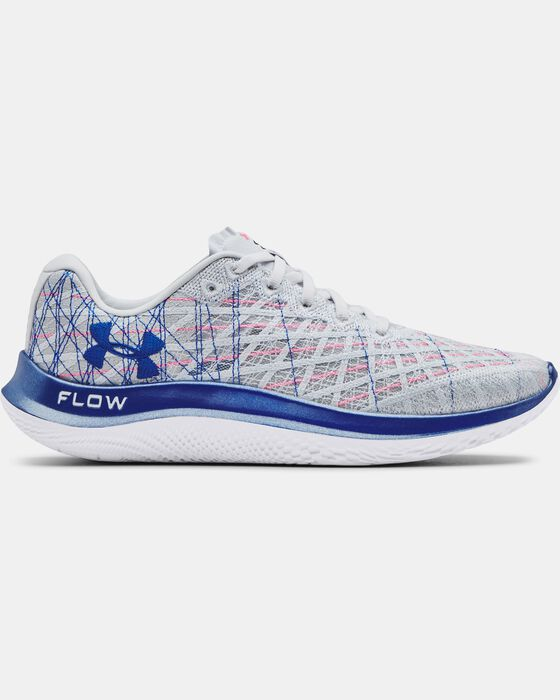 Men's UA Flow Velociti Wind PRZM Running Shoes image number 0