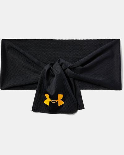 Project Rock Tie Headband