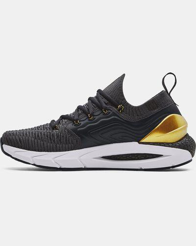 Men's UA HOVR™ Phantom 2 IntelliKnit Metallic Running Shoes