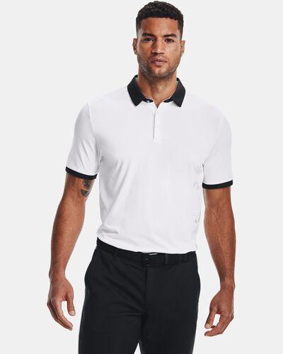 Men's UA Curry Vanish Polo