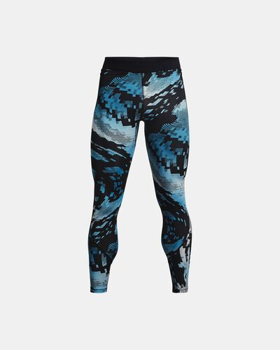 Men's UA OutRun the Storm Tights