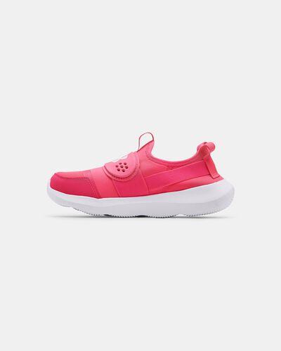 Girls' Grade School UA Runplay Running Shoes