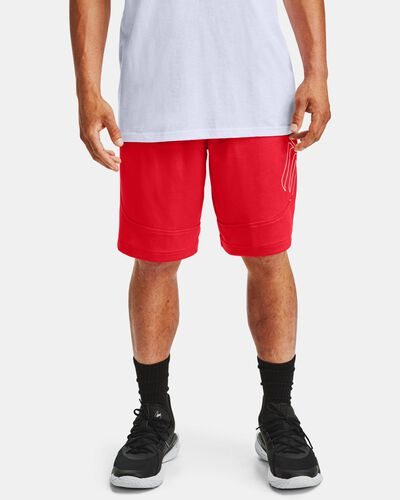 Men's Curry Underrated Shorts