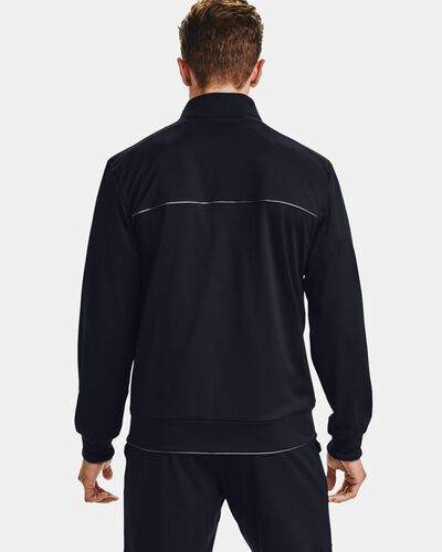 Men's Project Rock Knit Track Jacket
