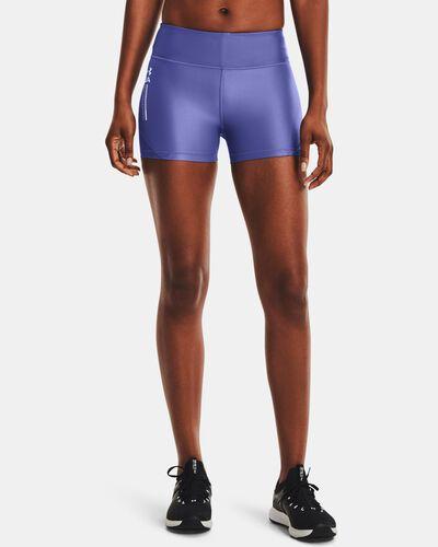 Women's UA HeatGear® Iso-Chill Shorty