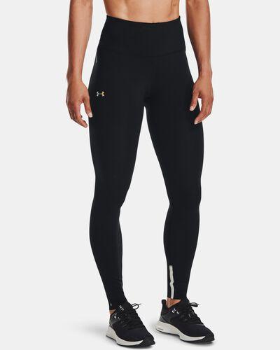 Women's UA RUSH™ Custom Length Leggings