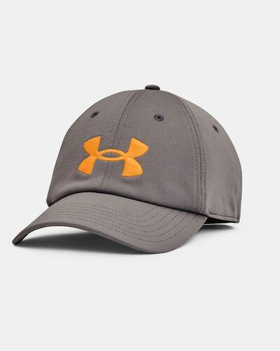 Men's UA Blitzing Adjustable Hat