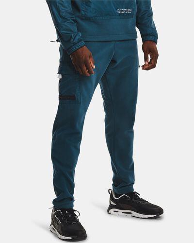 Men's ColdGear® Infrared Utility Cargo Pants