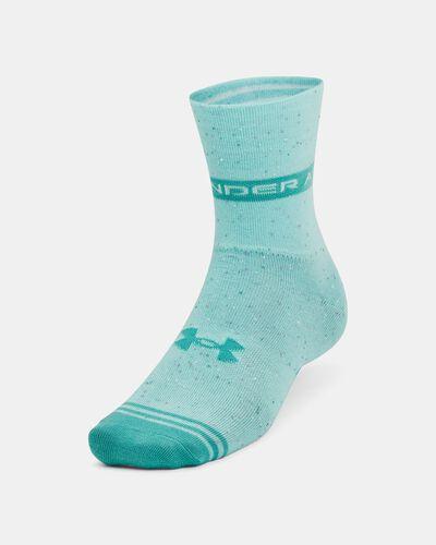 Unisex UA Essential Hi Lo Socks 2-Pack
