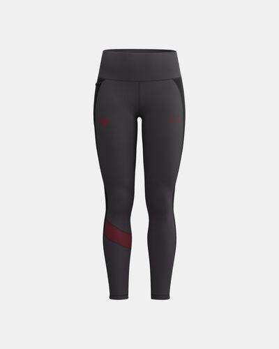 Women's Project Rock HeatGear® Leggings