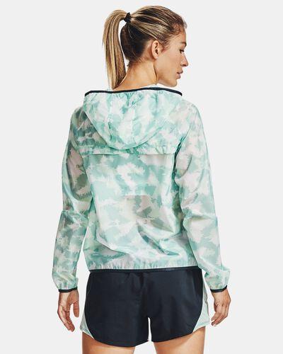 Women's UA Run Anywhere Storm Jacket