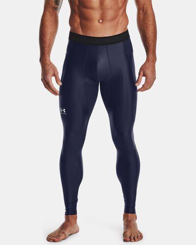 Men's UA Iso-Chill Leggings